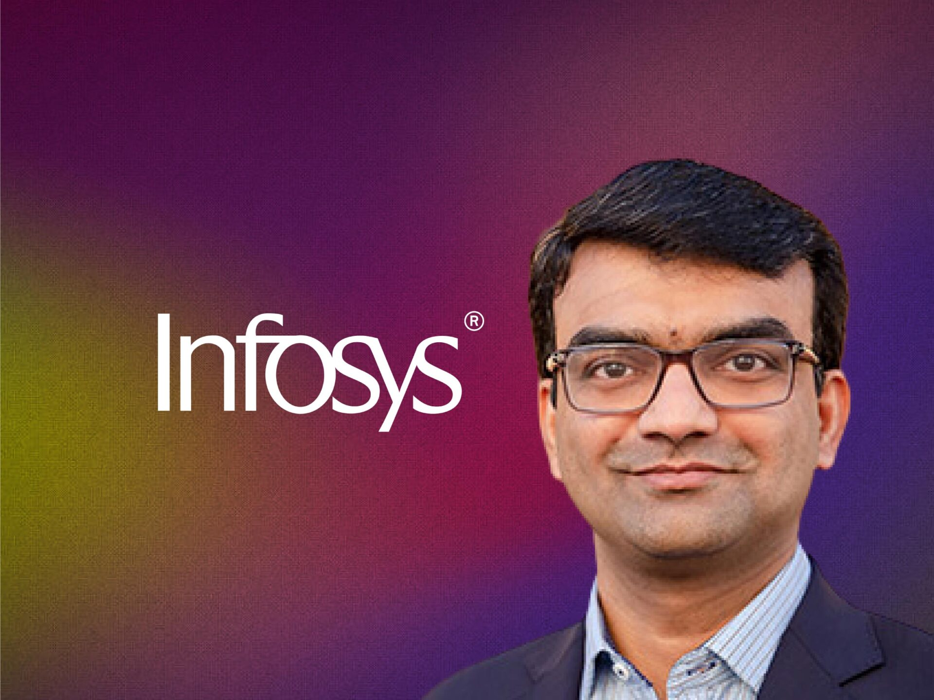 GlobalFintechSeries Interview with Dennis Gada, at Infosys
