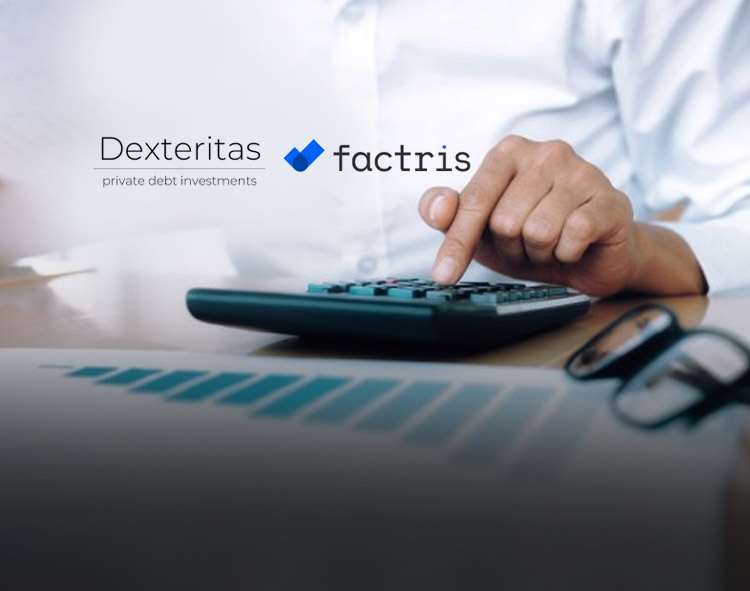 Dexteritas funds Factris with EUR 5 million Facility