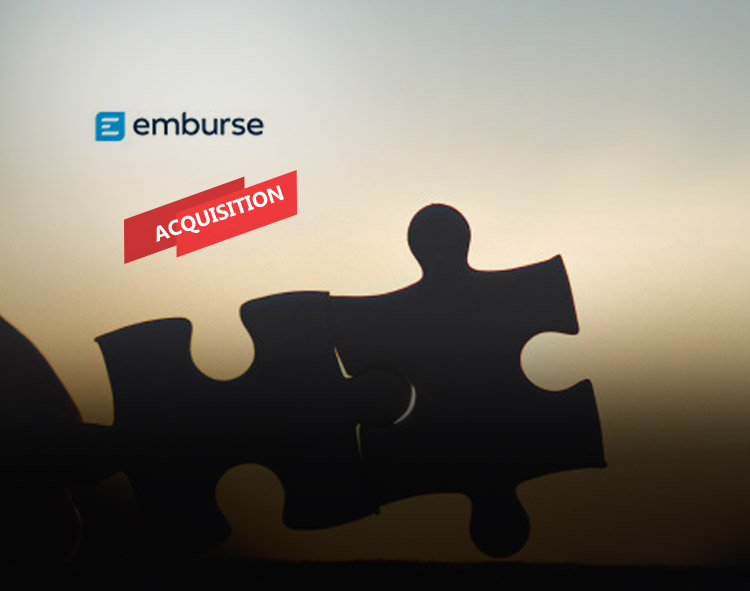 Emburse Enters 2021 With Strong Momentum in Customer Acquisition, Product Innovation, and Business Growth