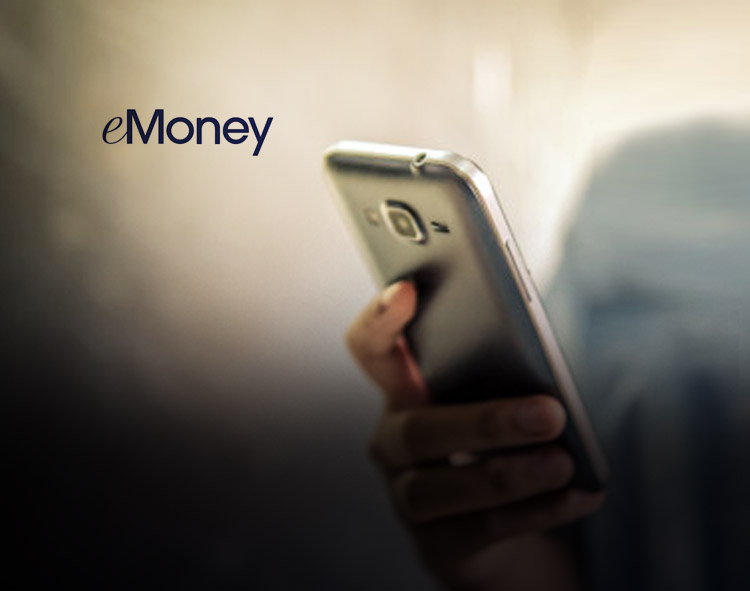 Fidelity's eMoney Rolls Out Financial Planning and Wellness App