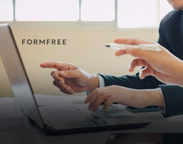 FormFree Announces Rebrand, New Website Aligned with Mission to Expand Financial Inclusivity