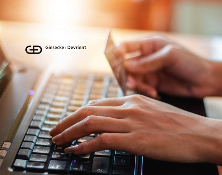 G+D Puts Gabrielle Bugat in Charge of E-Payments
