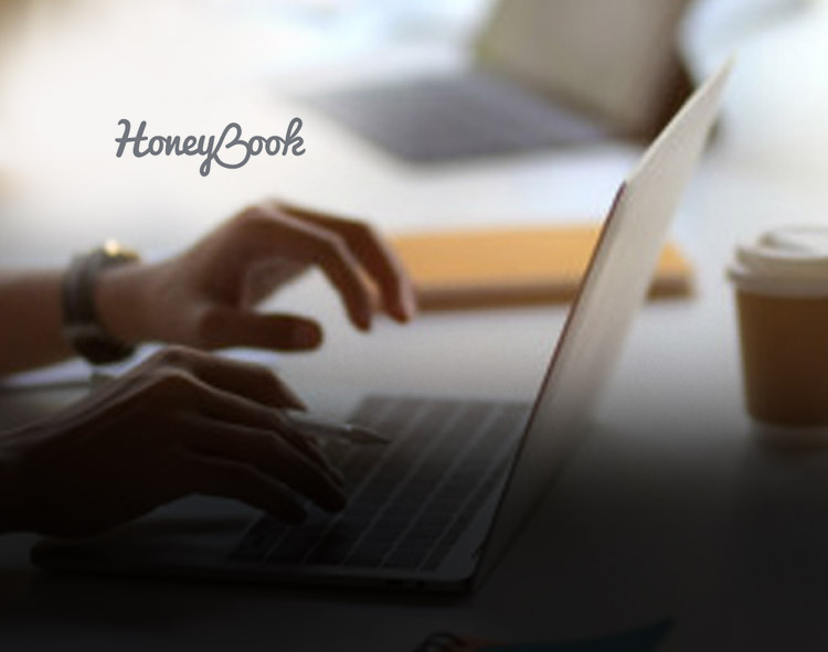 HoneyBook Hits $3B in Bookings As More Small Businesses Migrate Online