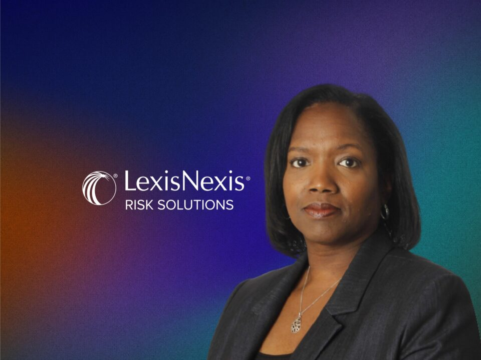Global Fintech Interview with Kimberly, at LexisNexis Risk Solutions