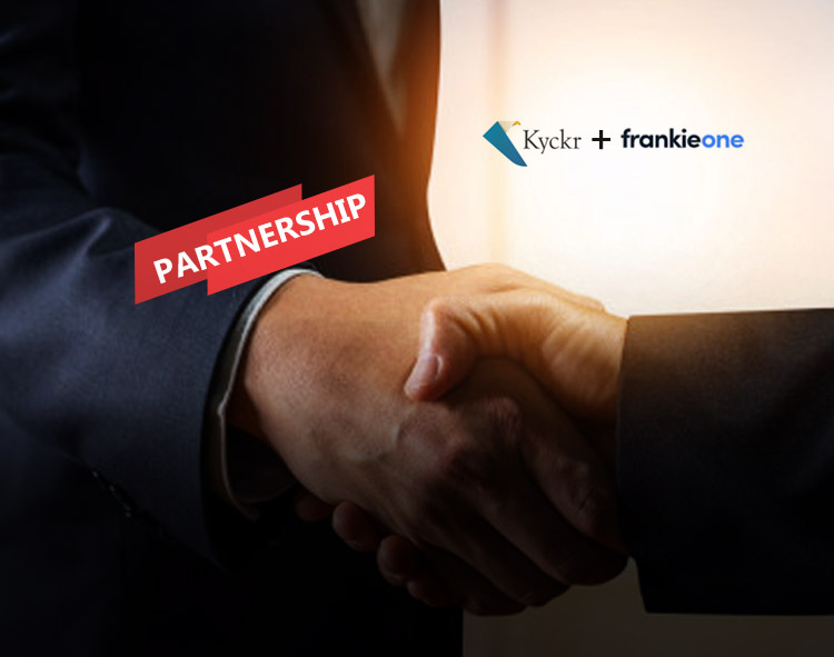 Kyckr-form-partnership-with-Australia's-FrankieOne