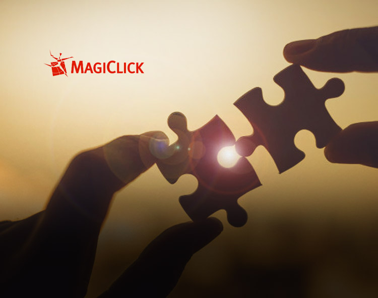 MagiClick Enters the UK Market With the Acquisition of Financial Services Specialist Dock9