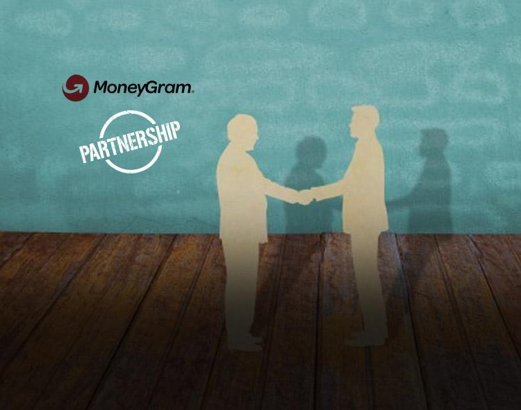 MoneyGram Expands Real-Time Digital P2P Payments with Visa Direct through New Checkout.com Partnership