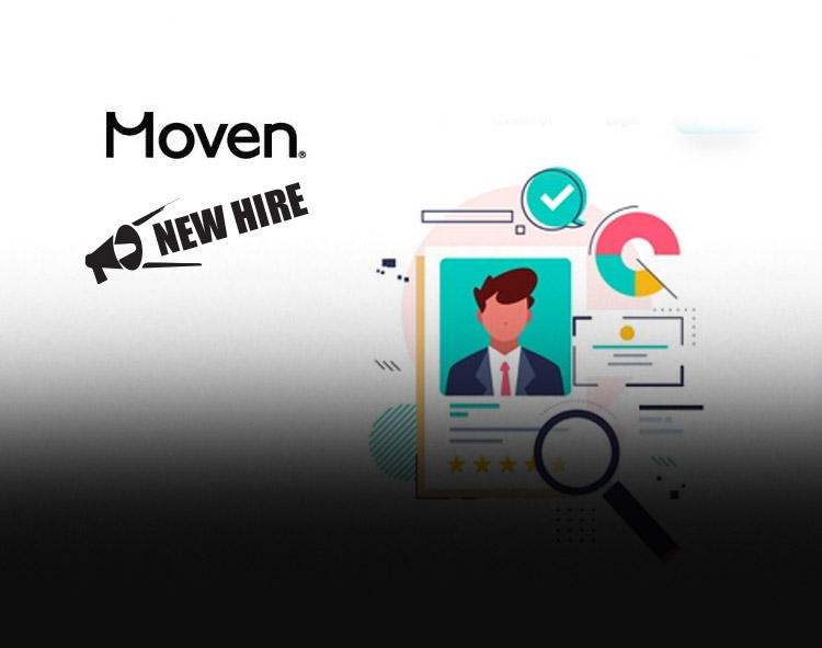Moven Hires Chief Revenue Officer to Accelerate Go-to-Market Execution