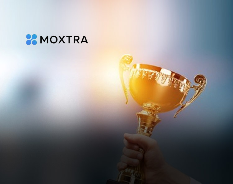 """Moxtra Named """"Best Digital Banking Solution Provider"""" in 2020 Banking Tech Awards"""