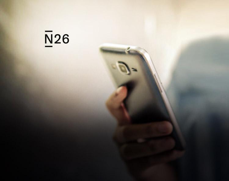 N26 Celebrates 7 Million Customers Globally