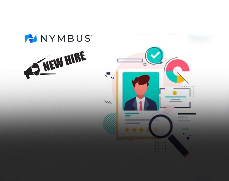 NYMBUS Expands Executive Leadership Team