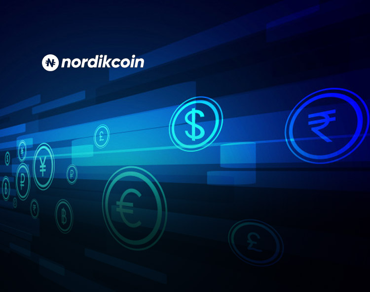 NordikCoin Set to Expand Into Asian Markets in 2021