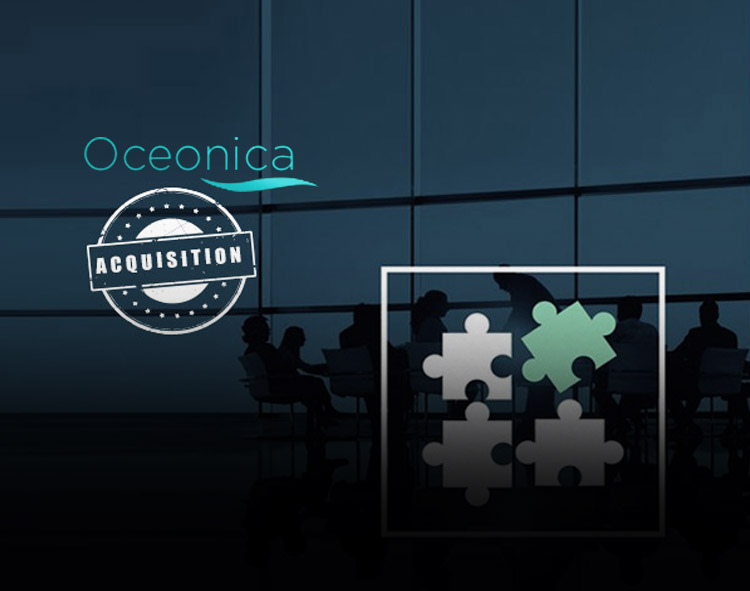 Oceonica Corp Acquires Personal Money Service Company