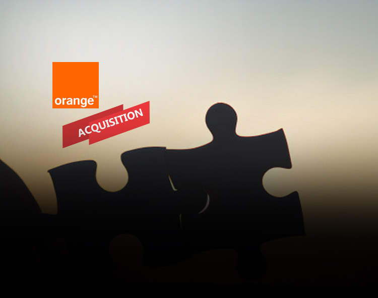 Orange Bank Expands Further With the Acquisition of Anytime, a Neobank Dedicated to Independent Professionals, Small Businesses and Associations