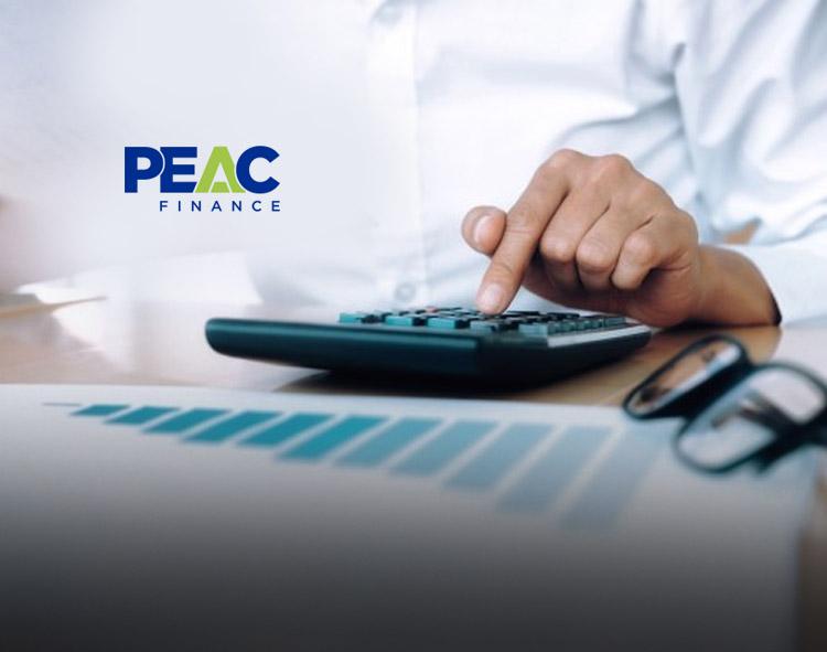 Peac Finance Enters German Deposit Market With Raisin