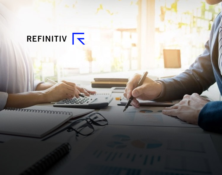 London Stock Exchange completes acquisition of Refinitiv