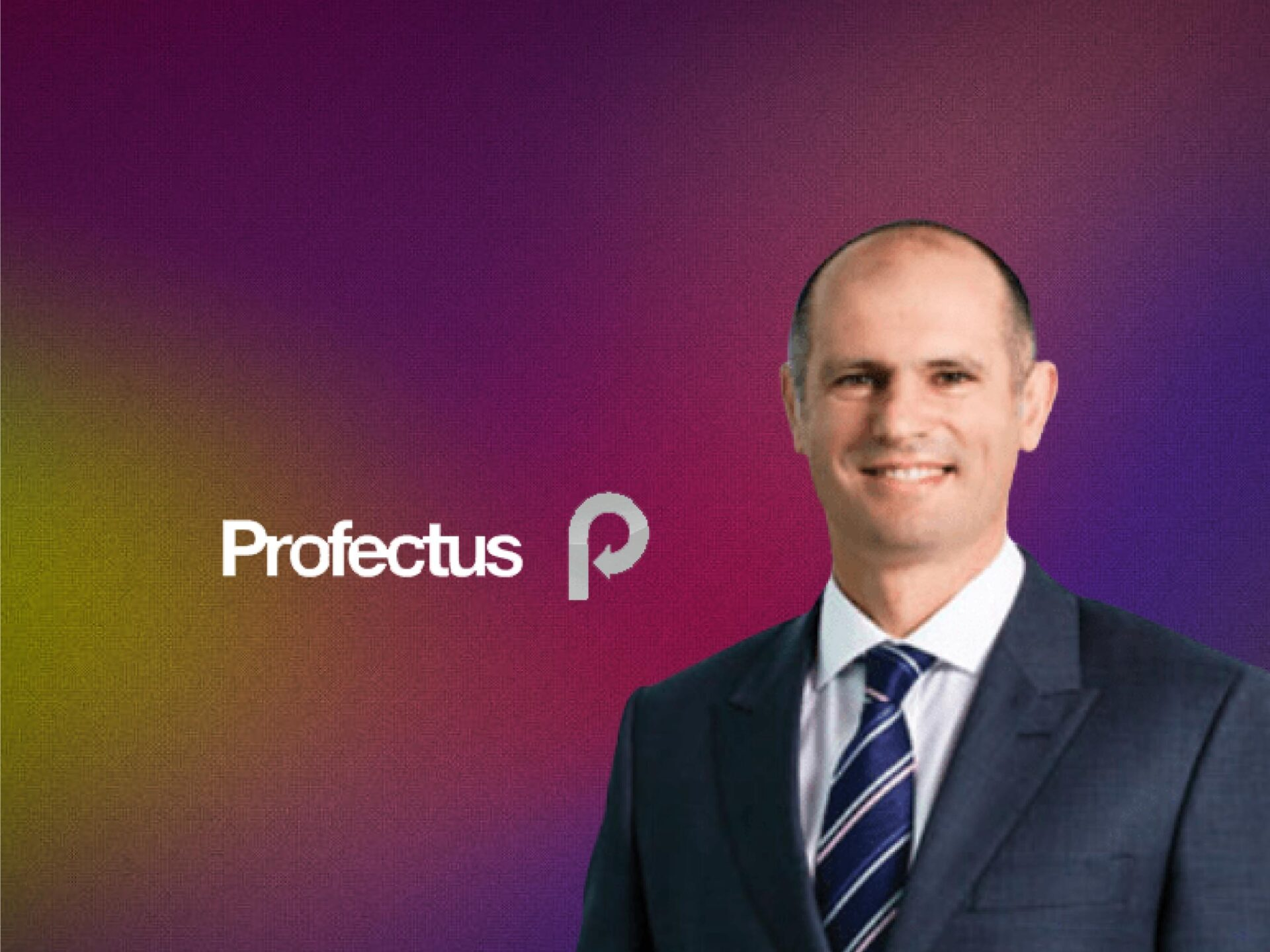 Global Fintech Interview: Robert Visentini, CPO at Profectus Group