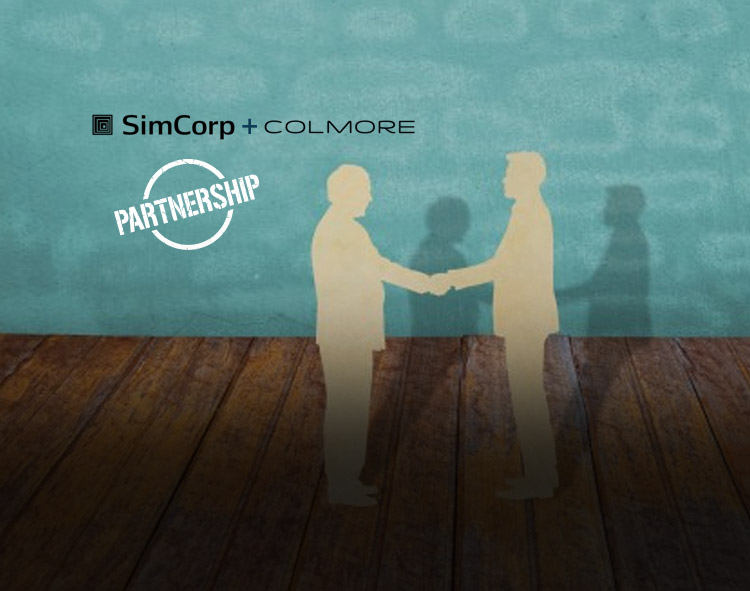 SimCorp and Colmore Partner to Deliver Holistic Private Markets Asset Management Service