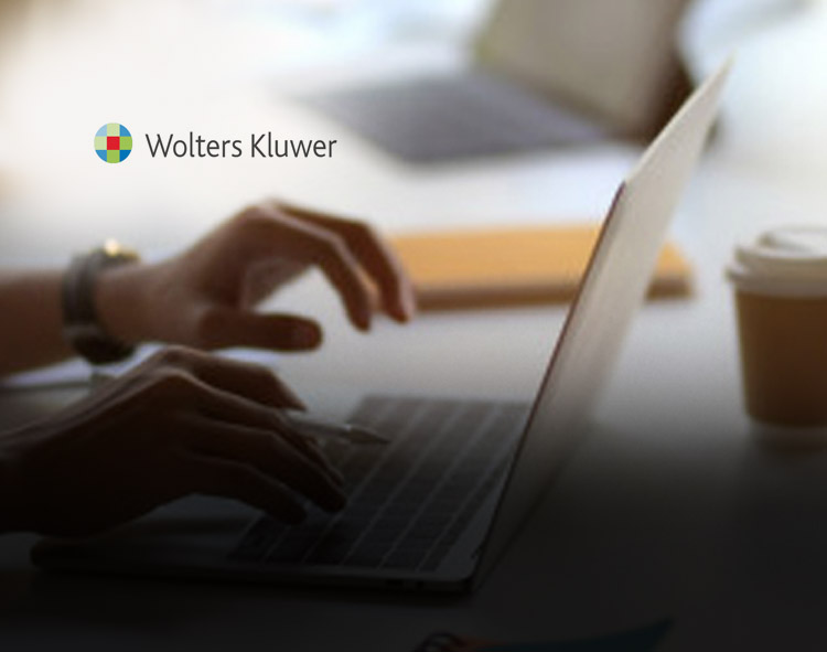 Wolters Kluwer's Steven Meirink Named FinTech Senior Leader of the Year