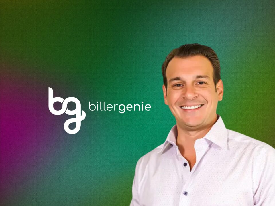 Global Fintech Interview with Thomas (Tom) Aronica, Founder and CEO of Biller Genie