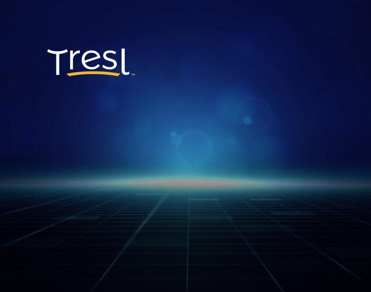 Tresl, a Multi-Lender Fintech, Announces Minority Interest in SaaS Fintech Leader CreditSnap and Joint Initiative to Democratize Fintech