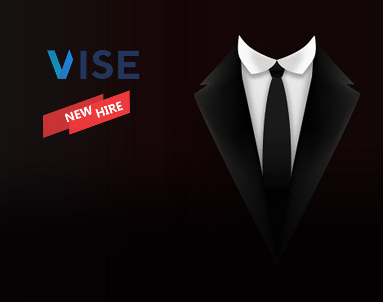 Vise Appoints Former Dropbox Executive As Chief Technology Officer
