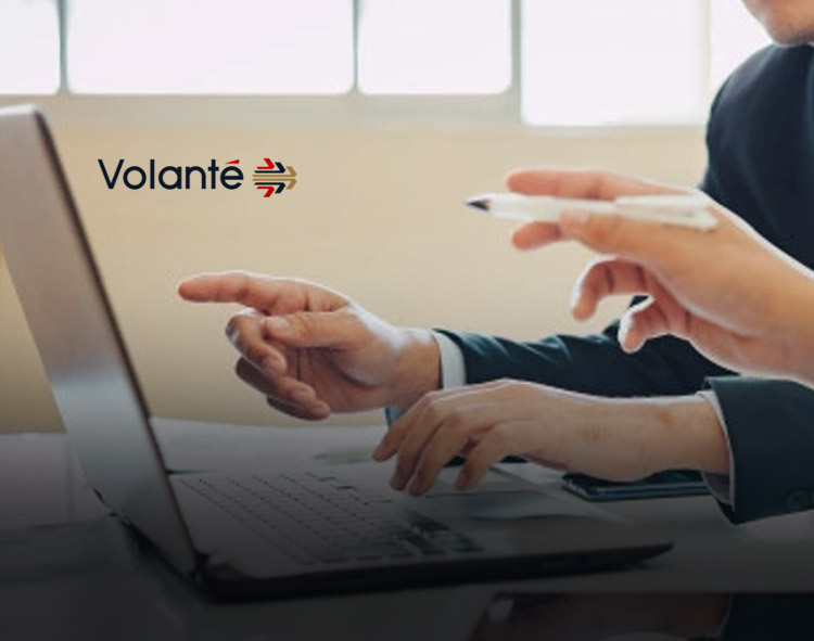 Volante Makes Sales, Partnerships and Marketing Hires