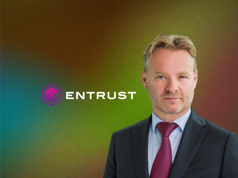 Global Fintech Interview with Xavier Coemelck, Regional Vice President of Sales & Services at Entrust