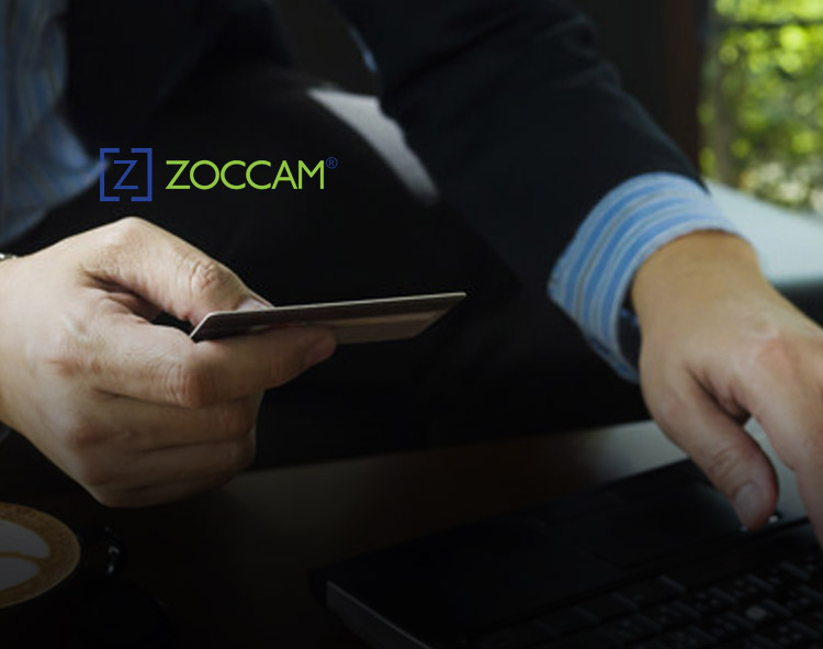 ZOCCAM-Awarded-Five-Additional-U.S.-Patents-For-Payments-And-Payment-Data-In-Real-Estate-Transactions