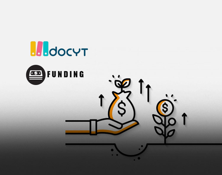 Accounting Workflow Automation Platform, Docyt, Raises $1.5 Million