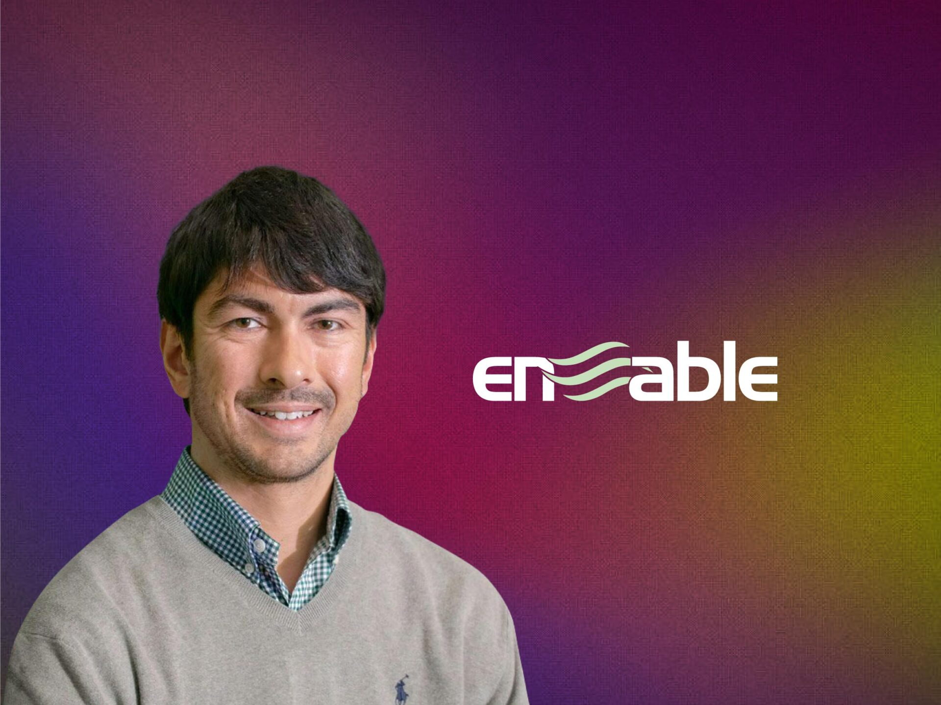 Global Fintech Interview with Andrew Butt, Co-founder and CEO at Enable