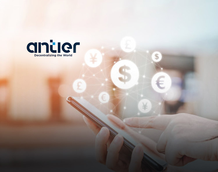 Antier Solutions Records USD 50M Liquidity in their Crypto Friendly Banking Platform - Signals Partnerships with Global Finance Institutions