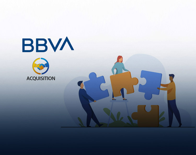 BBVA Records Jump in Customer Acquisition Through Digital Channels