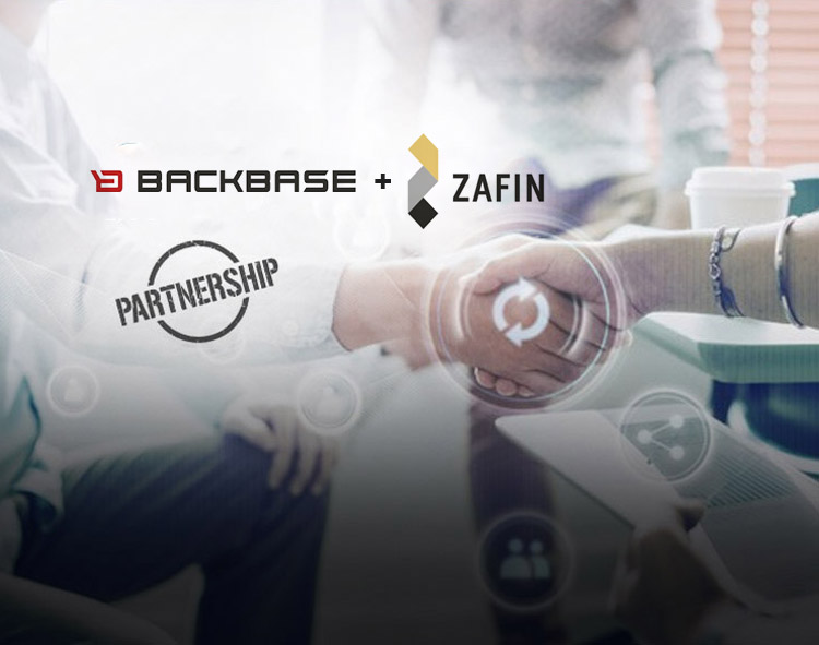 Backbase Forms Partnership with Zafin
