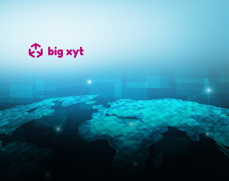 Big xyt Increases Global Footprint With Expansion to Asia Pacific