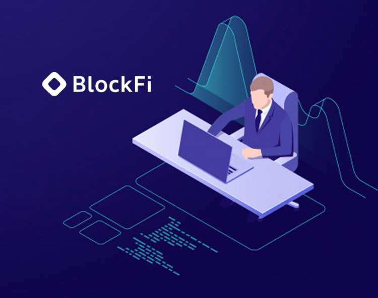 BlockFi Names Lei Lei Director of Institutional Sales - Real Money Clients