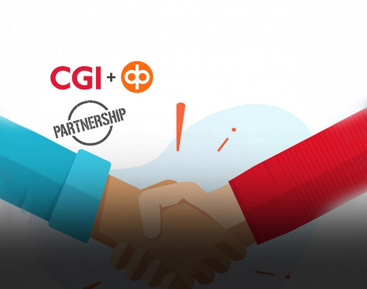 CGI And OP Financial Group Expand Partnership To Include Digital Services For Insurance