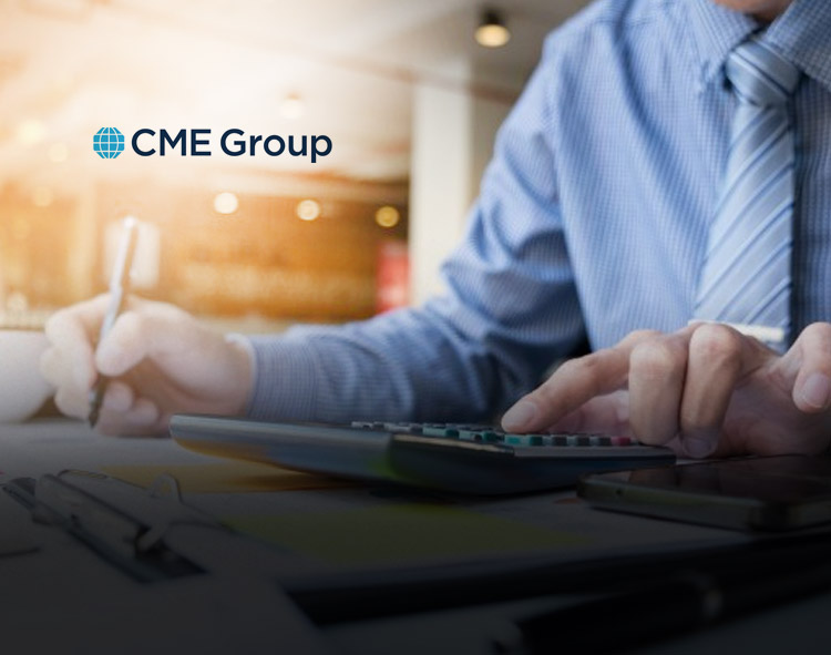 CME Group Completes BrokerTec Migration Onto Globex