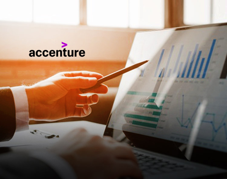 Chief Financial Officers Have Exponentially Larger Roles to Play in Digital Strategy and Execution, Accenture Report Finds