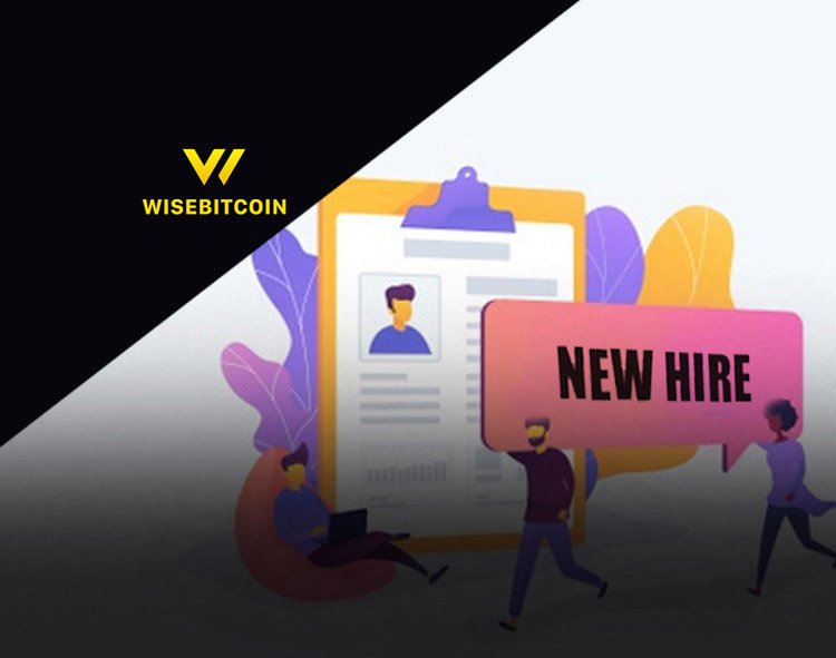 Wisebitcoin Continues Addition of Experts to its Team with Andrew Chae
