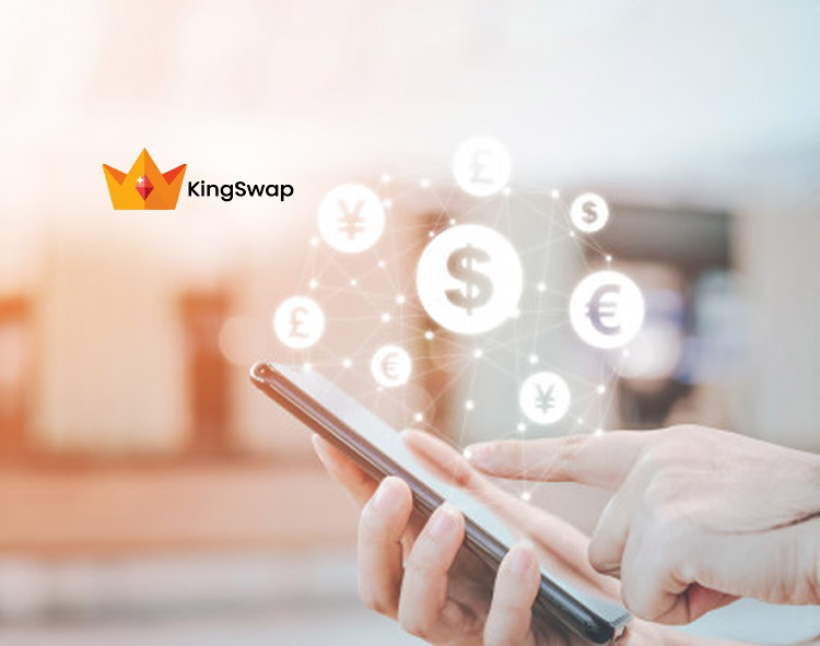 DeFi Project KingSwap Commences Conversion of ERC-20 $KING Tokens and NFTs from ERC-721 to ERC-1155