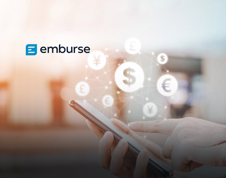 Emburse Launches Integrated Corporate Cards with Real-Time Spending Control for Emburse Captio