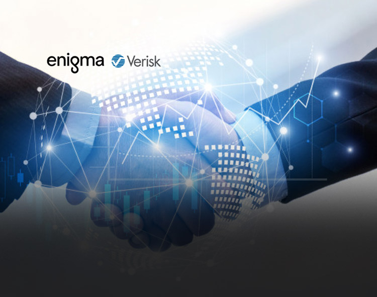 Enigma Technologies and Verisk Financial Collaborate to Provide Insights into Small Business Financial Health, Offering Lenders Clarity