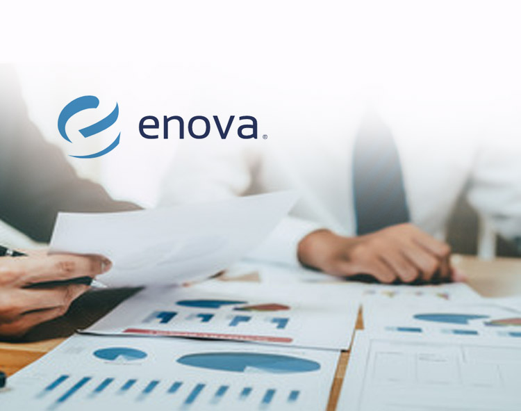 Enova Announces Definitive Agreement to Combine its ODX Business with Fundation's Business to form Market-Leading Digital Account Origination Company