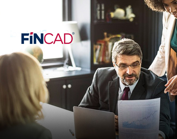 FINCAD Launches Accounting CVA Services for Japanese Financial Institutions