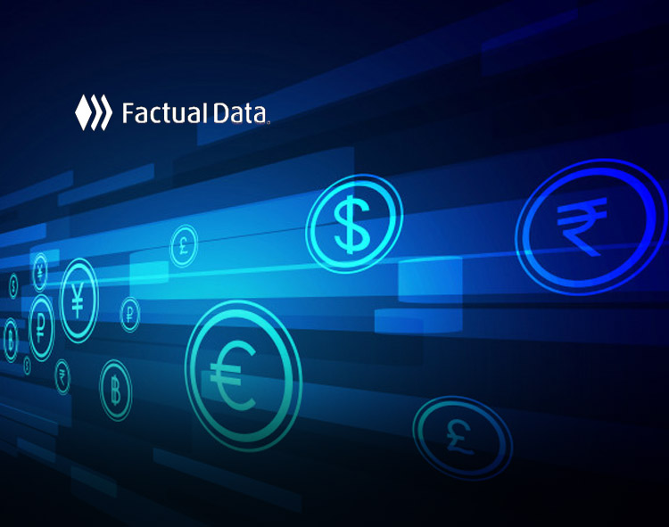 Factual Data® Announces Credit Integration With Altimetrik® Digital Lending Platform