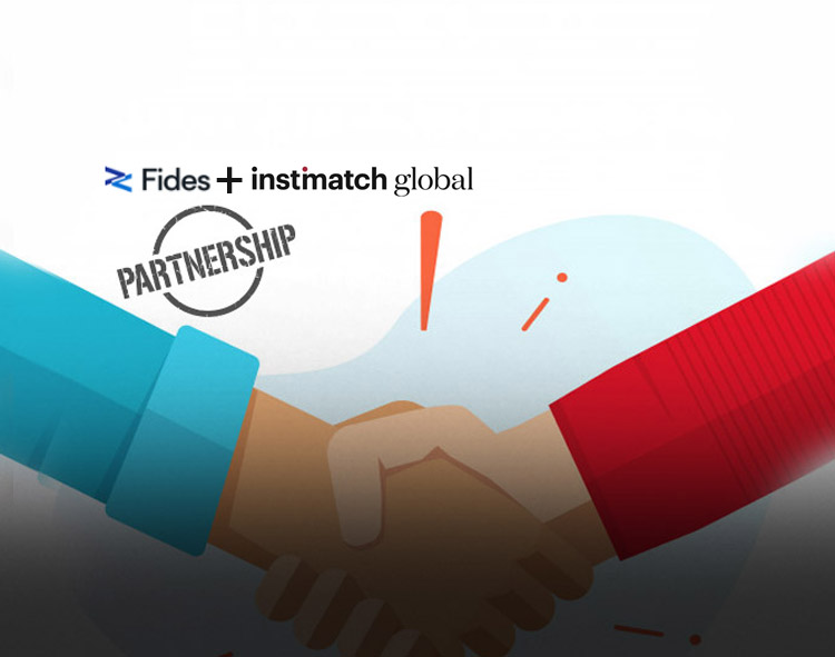 Fides Announces Partnership with Instimatch Global, Extends Corporate Treasury Ecosystem