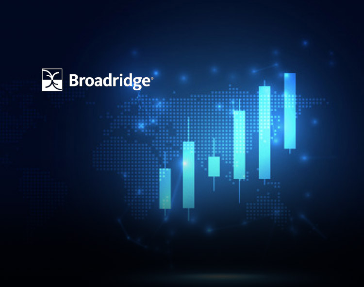 Financial Services Firms That Invested In Emerging Technologies Profited In 2020, New Broadridge Study Finds
