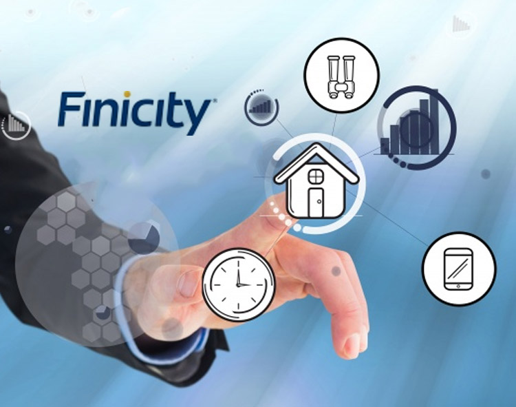 Finicity Releases Comprehensive Mortgage Verification Service for Simpler, Faster Borrowing Experience