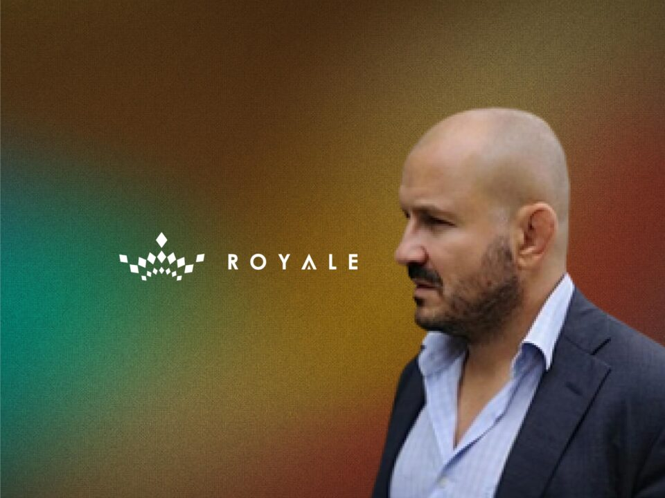 Global Fintech Interview with Giorgio Andrews, Chief Executive Officer at Royale Finance